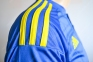 Футболка сборной Украины Евро 2016 stadium дом с нанесением 3