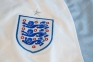 Футбольная форма сборной Англии Евро 2016 дом (home replica England) 5