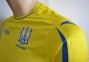 Футболка сборной Украины Joma игровая желтая (FFU101011.17) 7