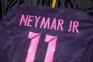 Футбольная форма Барселоны 2016/2017 Неймар выездная (FCB 2016/2017 Neymar away) 6