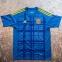 Футбольная форма сборной Украины Евро 2016 выезд replica (away Ukraine replica) 7