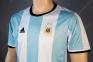 Футбольная форма сборной Аргентина дом (сб. Аргентина дом) 3