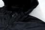 Спортивная ветровка Nike Team Sideline Rain Jacket (645480-010) 2