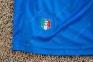 Футбольная форма сборной Италии Евро 2016 выезд (away replica Italy 2016) 13