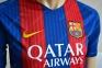 Футбольная форма Барселоны 2016/2017 stadium (Barcelona home 2016/2017) 5