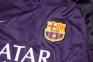 Футбольная форма Барселоны 2016/2017 Неймар выездная (FCB 2016/2017 Neymar away) 8