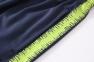 Тренировочный спортивный костюм Манчестер Сити 2018/2019 сине-зелёный 3