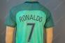 Детская футбольная форма Португалия Роналдо выезд (Роналдо JR выезд 2016) 1