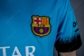 Футбольная форма Barcelona Third 2015/2016 replica (Barcelona th 15/16 replica) 9