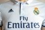 Детская футбольная форма Реал Мадрид 2016/2017 (JR Real home 2016/2017) 4