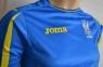 Футболка сборной Украины Joma игровая синяя (FFU101012.17) 8