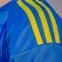 Футбольная форма сборной Украины Евро 2016 выезд replica (away Ukraine replica) 5