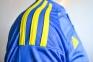 Футболка сборной Украины Евро 2016 stadium выезд (выезд Украина Евро 2016 stadium) 2