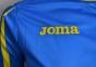Футболка сборной Украины Joma игровая синяя (FFU101012.17) 3