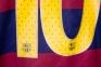 Футбольная форма Барселоны replica 2015/16 Месси (Месси replica home 15-16) 5