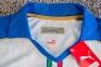 Футбольная форма сборной Италии Евро 2016 выезд (away replica Italy 2016) 4