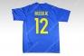 Футболка сборной Украины Евро 2016 stadium выезд с нанесением 5