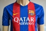 Футбольная форма Барселоны 2016/2017 stadium (Barcelona home 2016/2017) 4