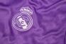 Футбольная форма Реал Мадрид 2016/2017 Роналдо выездная (FCRM 2016/2017 Ronaldo away) 4
