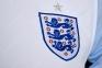 Футбольная форма сборной Англии Евро 2016 (home England) 1