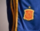 Футбольная форма сборной Испании Евро 2016 дом (home Spain 2016) 11
