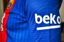 Футбольная форма Барселоны 2016/2017 stadium (Barcelona home 2016/2017) 8