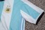 Футбольная форма сборной Аргентина дом (сб. Аргентина дом) 6