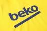 Детский тренировочный спортивный костюм Барселоны 2020/2021 желтый 3