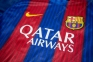 Футбольная форма Барселоны 2016/2017 Неймар домашняя (FCB 2016/2017 Neymar home) 3