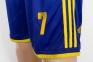 Футбольная форма сборная Украина 14/15 Ярмоленко выезд replica (Украина 14/15 Ярмоленко выезд) 2