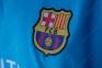 Футбольная форма Barcelona Third 2015/2016 replica (Barcelona th 15/16 replica) 10