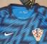 Футболка сборной Хорватии Чемпионат Мира 2018 тренировочная 1