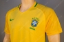 Футбольная форма сборной Бразилии дом (сб. Бразилии дом) 3
