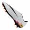 Футбольные бутсы Nike Hypervenom Phelon II FG (749896-108) 0