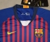 Детская футбольная форма Барселона 2018/2019 stadium домашняя 2
