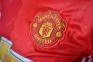 Футбольная форма Манчестер Юнайтед 2016/2017 (Man Utd home 2016/2017) 4
