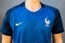 Футбольная форма сборной Франции Евро 2016 (home replica France) 1