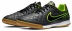 Футзалки Nike Tiempo Legacy IC (631522-007) 2