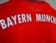 Футболка Bayern Munchen stadium (home 2015/16) 8