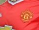 Футбольная форма Manchester United home 2015/16 Ваше имя (Форма Mun Un h 15/16 name) 1