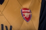 Футбольная форма Arsenal Away 2015/2016 replica (Arsenal aw 15/16 replica) 9
