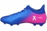 Футбольные бутсы Adidas X 16.3 FG (BB5641) 2