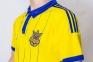 Футбольная форма сборная Украина 14/15 домашняя replica (Украина 14/15 домашняя) 3