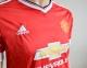 Футбольная форма Manchester United home 2015/16 Ваше имя (Форма Mun Un h 15/16 name) 2
