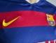 Детская футбольная форма Барселоны stadium (b home 2015-2016) 3