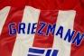 Детская футбольная форма Атлетико Мадрид 2016/2017 Гризманн домашняя (JR 2016/2017 Griezmann home) 0
