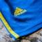 Футбольная форма сборной Украины Евро 2016 выезд replica (away Ukraine replica) 14