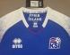Футболка сборной Исландии Чемпионат Мира 2018 синяя 3