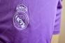 Детская футбольная форма Реал Мадрид 2016/2017 stadium (Real JR away 2016/2017) 5