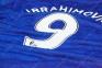 Футбольная форма Манчестер Юнайтед Ибрагимович выезд 2016/2017 (Ибрагимович away 2016/2017) 10